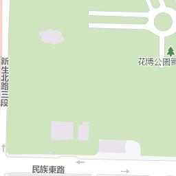 愛台北市政雲服務 交通運輸 停車場即時資訊